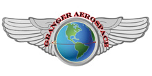 Granger Aerospace Logo, Granger Aerospace Products, Granger, Aerospace, Aerospace Rotational Molding, Aerospace Rotomolding